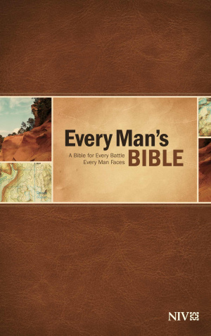 Every Man's Bible NIV