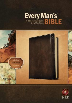 Nlt Every Mans Bible Deluxe Explorer Edi