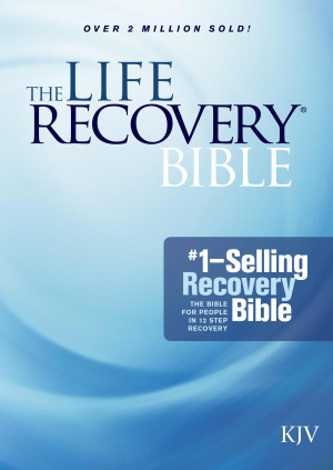 KJV Life Recovery Bible