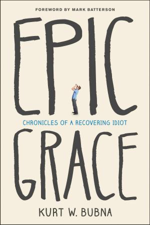 Epic Grace Pb