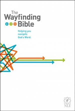 Nlt Wayfinding Bible The Pb