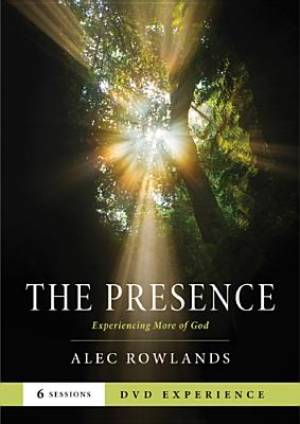 The Presence DVD Experience