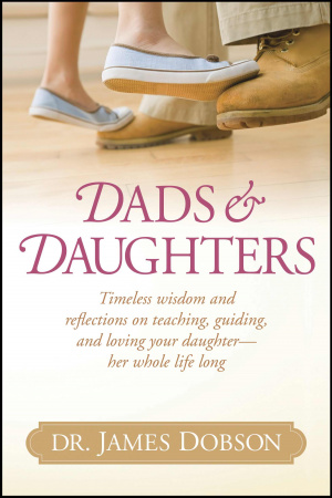 Dads And Daughters Hb