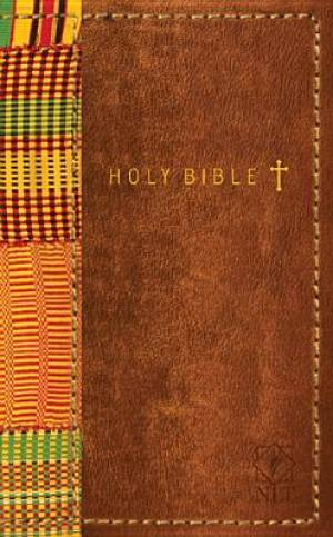 Nlt Holy Bible Ghana Student Edition Pb