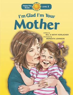 Im Glad Im Your Mother Pb