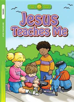 Jesus Teaches Me Pb