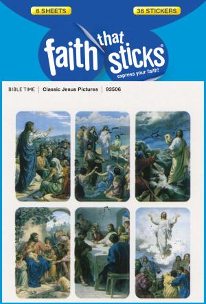 Classic Jesus Pictures