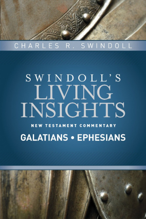 Insight on Galatians and Ephesians