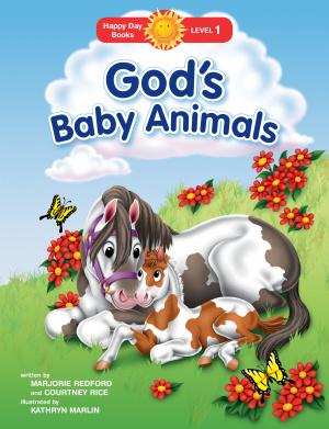 God's Baby Animals
