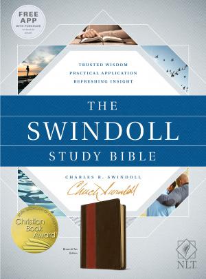 The NLT Swindoll Study Bible