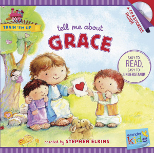 Tell Me about Grace