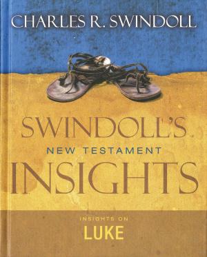 Insights On Luke Hb