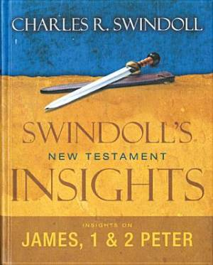 Insights On James 1 And 2 Peter Hb