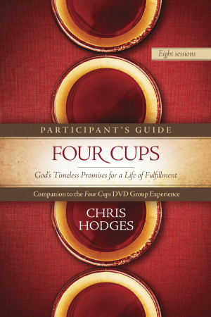 Four Cups Participant's Guide