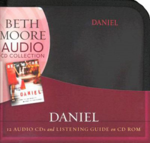 Daniel Audio Cd