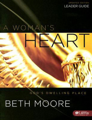 Woman's Heart Leader Guide