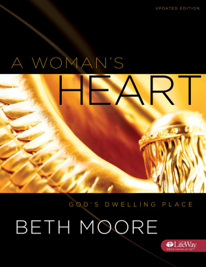 A Woman's Heart Member Book