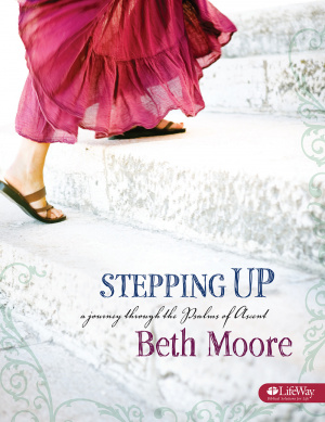 Stepping Up Member Book