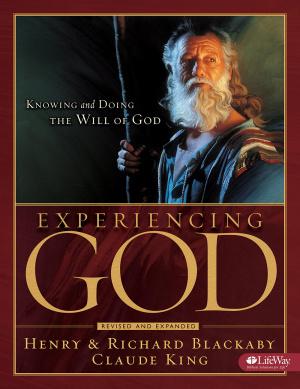 Experiencing God Member Book