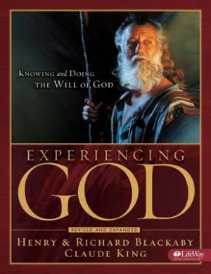 Experiencing God Bible Study Revised Ex Leaders Guide