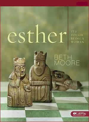 Esther Audio CD