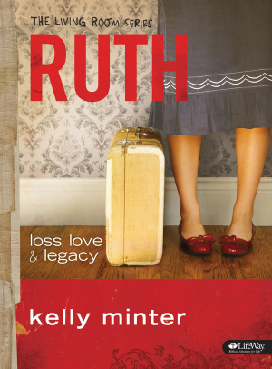 Ruth Love Loss  Legacy Member Book
