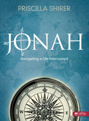 Jonah: Navigating a Life Interrupted, Member Book
