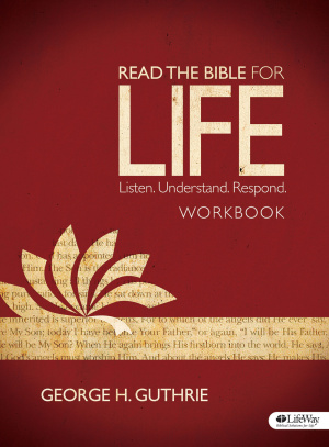Read The Bible For Life Workbook Pb