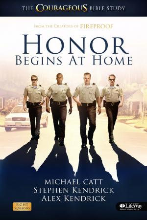 Honor Begins At Home Member Ki