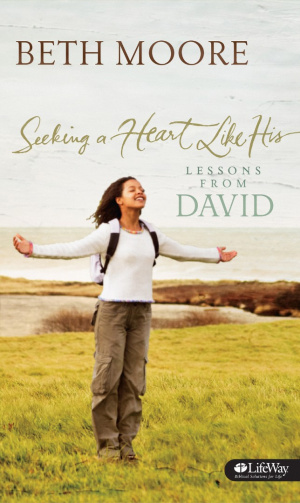 Taste Of Lessons From David Booklet