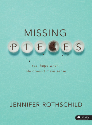 Missing Pieces - Member Book