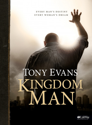 Kingdom Man Member Book