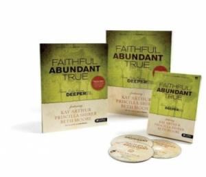 Faithful Abundant True Leader Kit