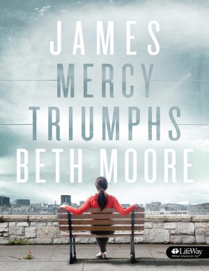 James: Mercy Triumphs, Member Book