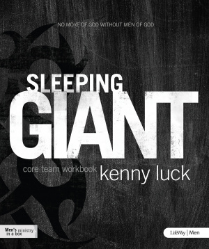 Sleeping Giant: Core Team Workbook