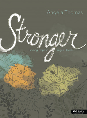 Stronger - Member Book