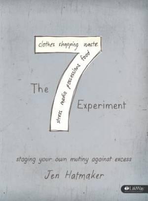 7 Experiment Member Book