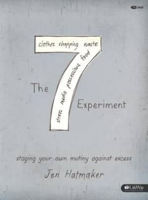 7 Experiment Dvd Leader Kit