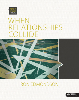 When Relationships Collide Member Book