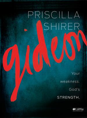 Gideon Member Book Pb