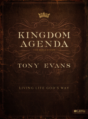 Kingdom Agenda Member Book