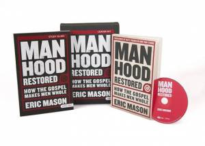 Manhood Restored - DVD Leader Kit