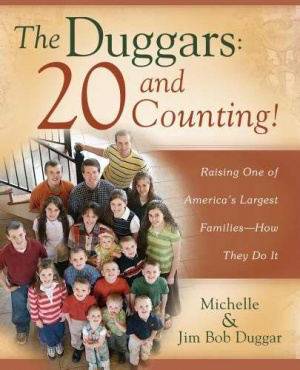 Duggars 20 And Counting