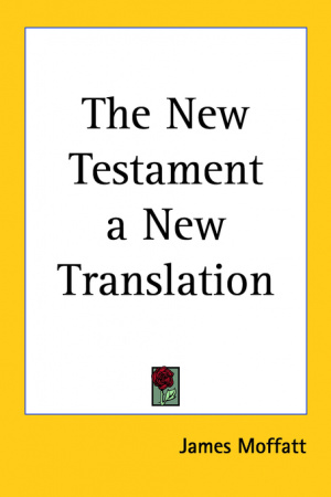 New Testament A New Translation