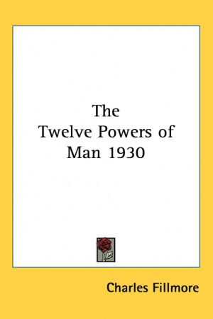 Twelve Powers Of Man 1930