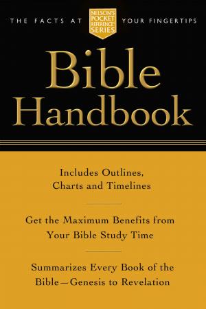 Nelsons Pocket Handbook
