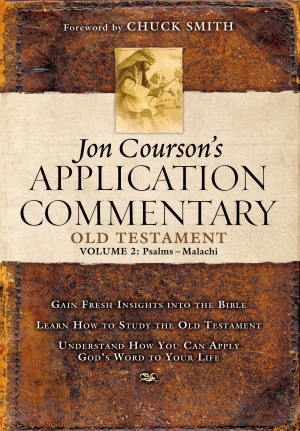Psalms - Malachi ; Vol 2 : Application Commentary