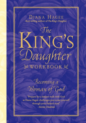 Kings Daughter Workbook paperback