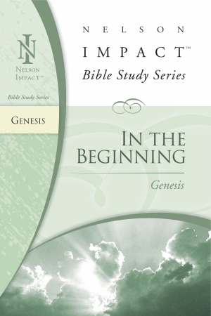 Genesis: Impact Bible Study Guide Series