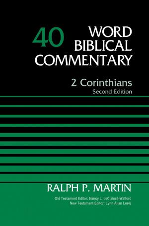 Wbc #40 2 Corinthians Rev Ed Hb